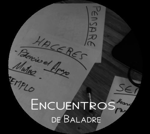 Encuentros Baladre
