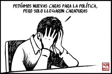 La Pobreza en el Estado Español ¿Cuándo será un problema de Estado?
