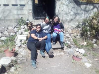9º Crónica. El Valle de Punilla: todo un valle de luchas y resistencias