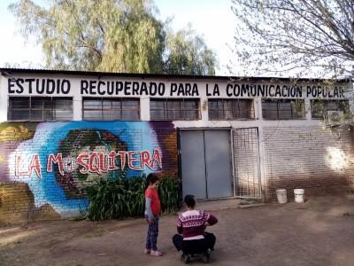 12ª Crónica. Resistencias cooperativistas: experiencias con compañeras de cooperativas y grupos de supervivencia al capitalismo