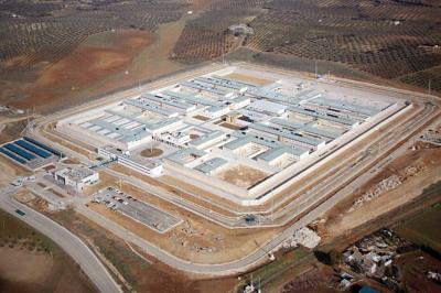 cárcel de archidona