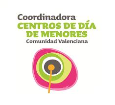 Logo Coordinadora de Centros de Día de Menores de la Comunidad Valenciana