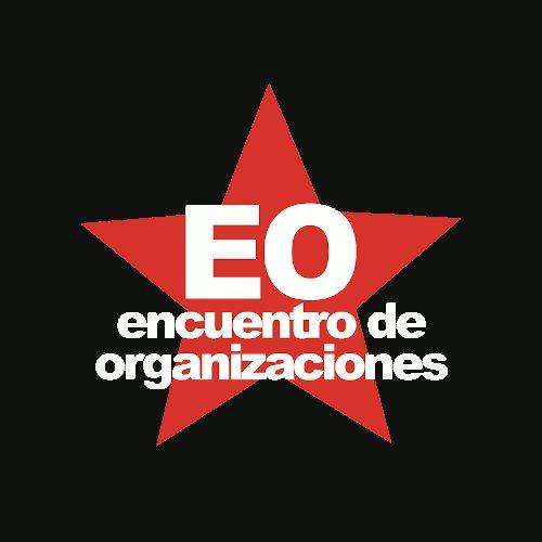 logo Encuentro de organizaciones