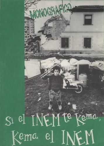 """Porada Monográfico """"Si el INEM te quema, quema el INEN"""""""