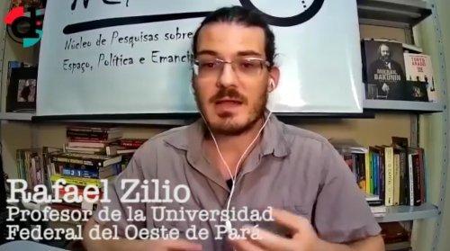 Rafael Zillo