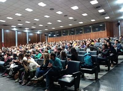 Córdoba: XII Jornadas de Economía Crítica y I Jornadas de Economía Feminista
